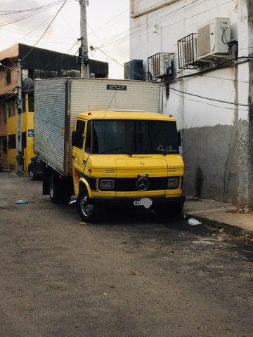 Caminhão 608 - Foto 4