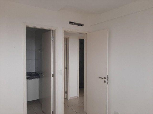Alugo um Ótimo Apartamento, Bairro Rosarinho, 60m². - Foto 12