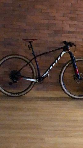 Bike scott 930 carbono  - Foto 2