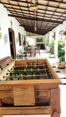 Casa com Piscina 3/4 em Pitangueiras - Foto 16