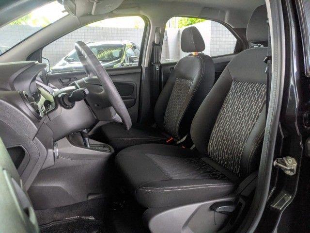 Ford KA 1.5 SE Aut. 2019 (16520 KM rodados) - Foto 13