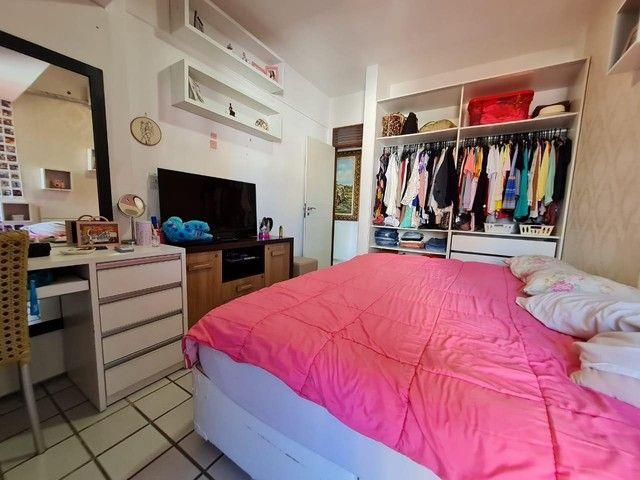 Apartamento com 4 dormitórios à venda, 240 m² por R$ 700.000,00 - Manaíra - João Pessoa/PB - Foto 17