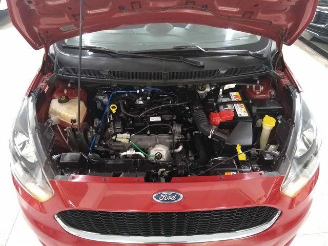 Ford Ka Sel 1.0 2016 - Foto 7