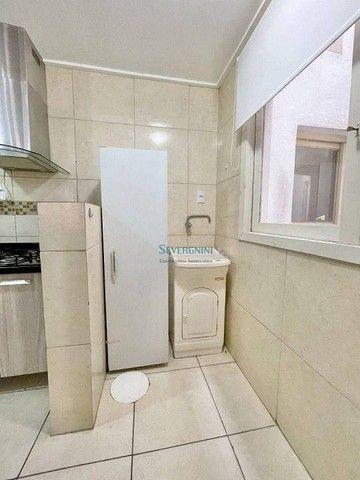 Cachoeirinha - Apartamento Padrão - Vila Cachoeirinha - Foto 12