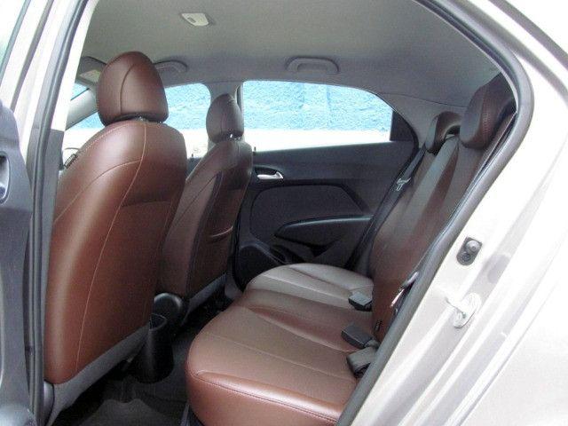 Hyundai Hb20 1.6 Premium Automático 31.000 Km - Foto 10