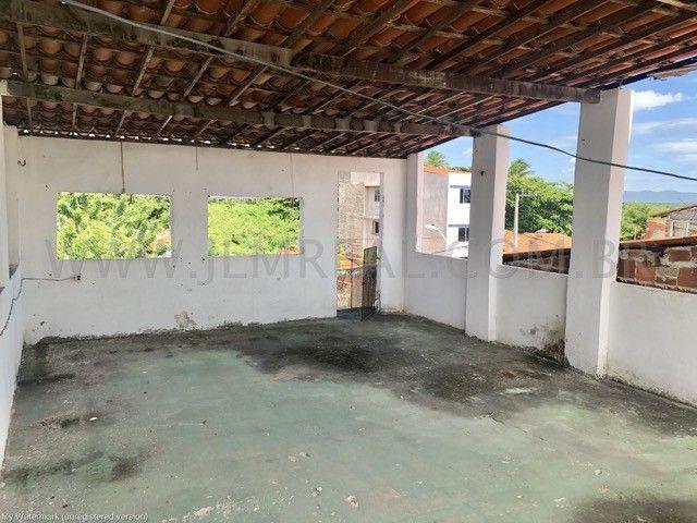 (Cod.:141 - Barra do Ceará) - Vendo Casa Triplex Próximo a Ponte do Rio Ceará - Foto 4