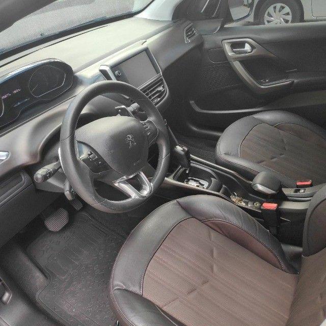Peugeot 2008 Griffe 1.6 Automático 2017 - Foto 3