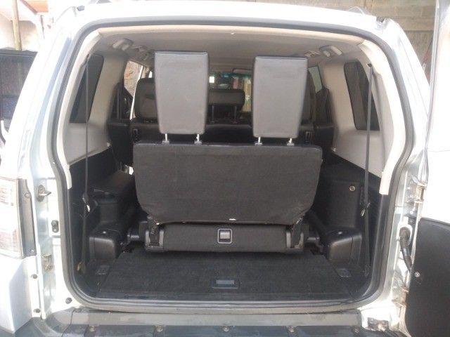 Pajero HPE 3.2 Diesel 4x4 Aut 7 Lugares - Foto 14