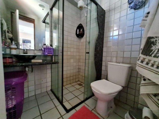 Apartamento com 4 dormitórios à venda, 240 m² por R$ 700.000,00 - Manaíra - João Pessoa/PB - Foto 7