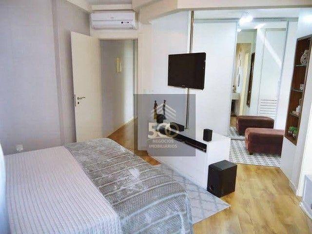 Apartamento de 3 dormitórios no Balneario do Estreito/SC - Foto 12