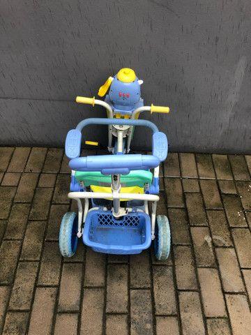 Motoca infantil  - Foto 3