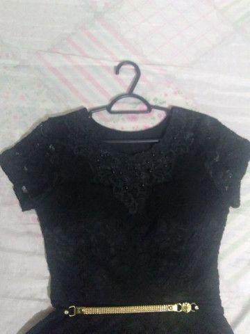 Vestido P troco por porta sanfonada - Foto 2