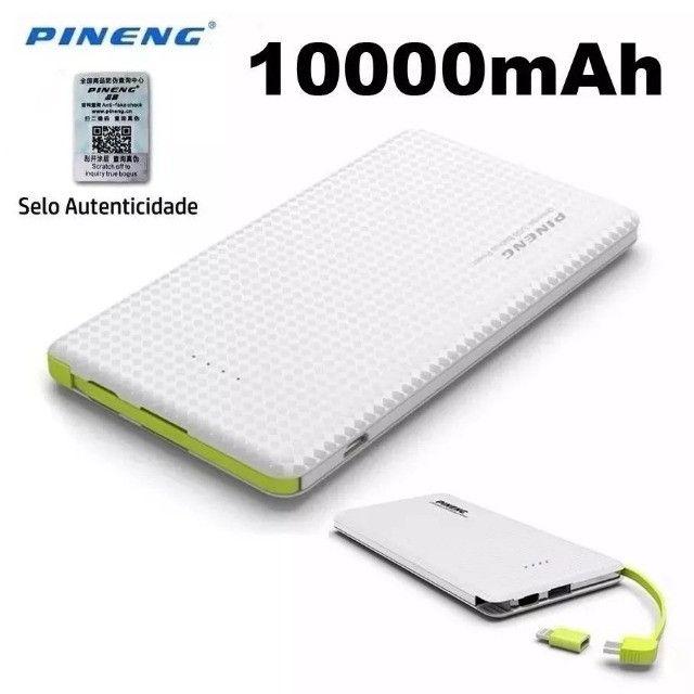 Power Bank Pineng Pn951 10000mah Qr Code 100% Original - Foto 6