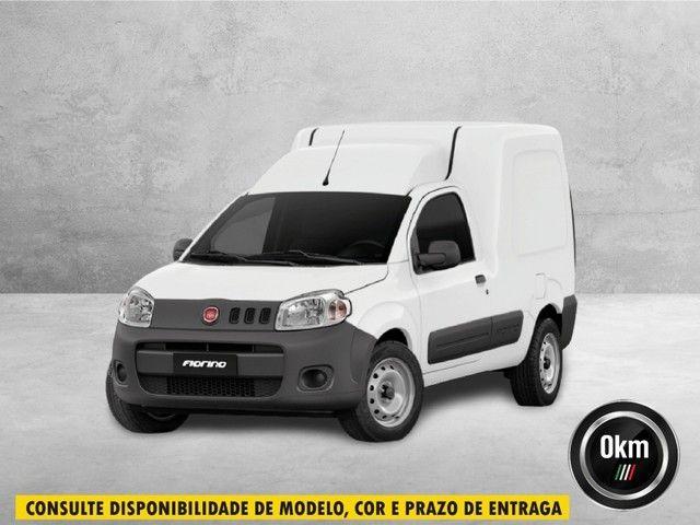 Fiat Fiorino Working 1.4 Flex 2P
