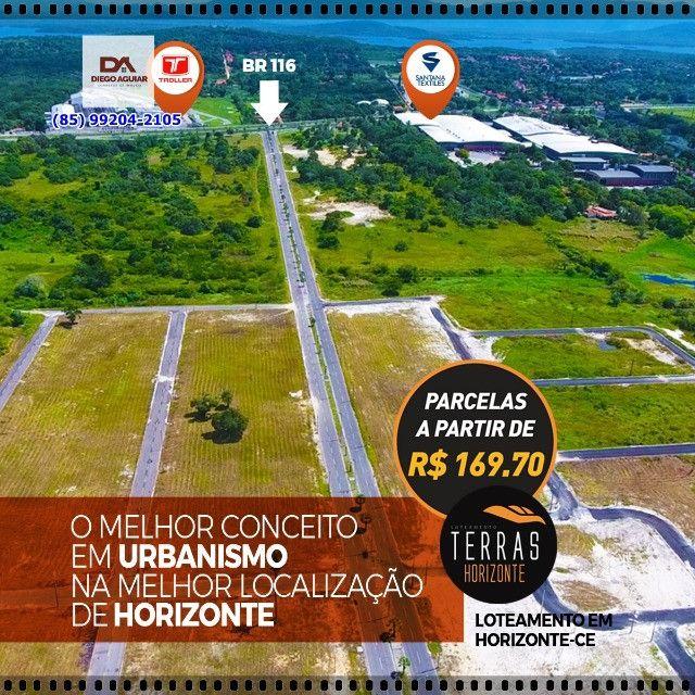 Loteamento Terras Horizonte ¨%$ - Foto 17