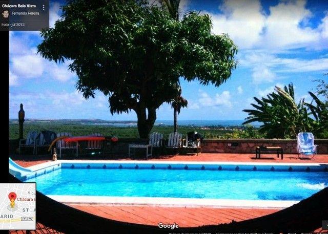 Casa Praia Chácara Sitio  8 Quartos 6 Suítes E 10 Banheiros Piscina Vendo Troco Facilito - Foto 14
