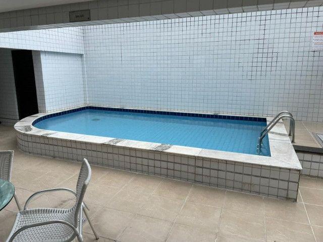 Apartamento 74m² Sendo 3 Quartos, 1 Suíte, 1 Vaga de garagem em Setubal - Foto 9