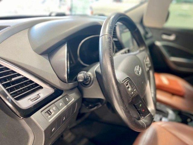 Hyundai Santa Fe/GLS 3.3 V6 4X4 Tiptronic - Foto 15