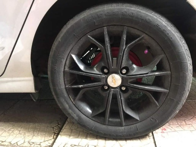 Troco rodas 15
