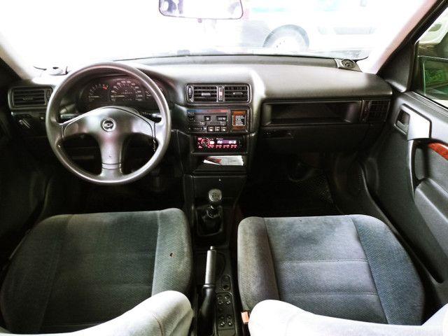GM VECTRA CD 2.0 8V 1995 EUROPEU - Foto 7