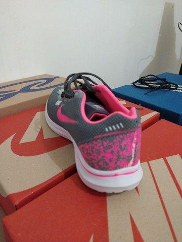 Tenis Nike caminhada - Foto 2