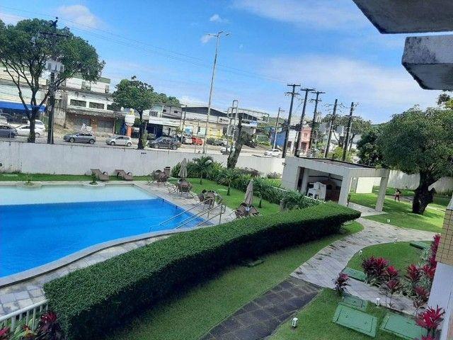 Apartamento para venda tem 55 metros quadrados com 2 quartos em Caxangá - Recife - PE - Foto 17
