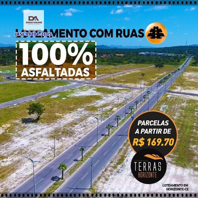 Loteamento Terras Horizonte ¨%$ - Foto 18