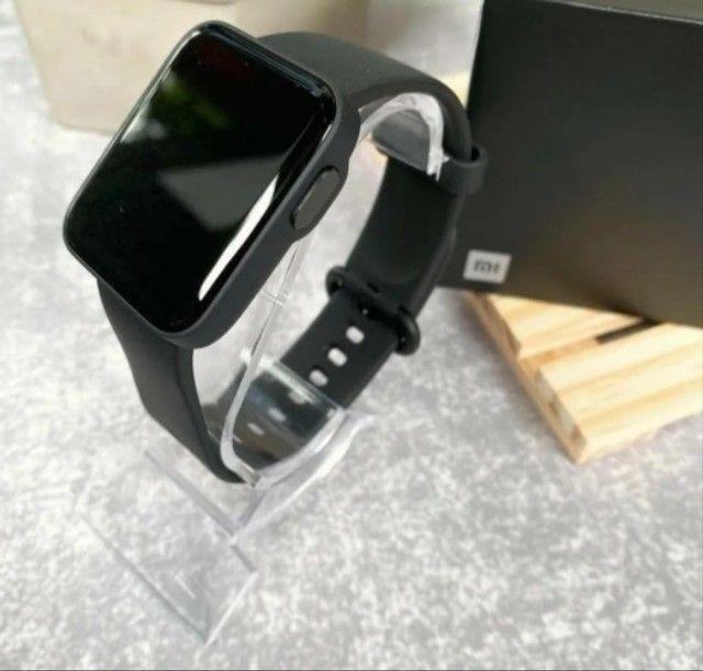 Mi Watch Lite (Novo) GPS + Promoção  - Foto 3