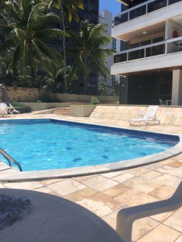 Alugo apartamento na Beira mar de Candeias melhor setor - Foto 2