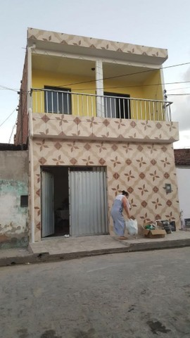 Vendo casa de primeiro andar - Foto 5