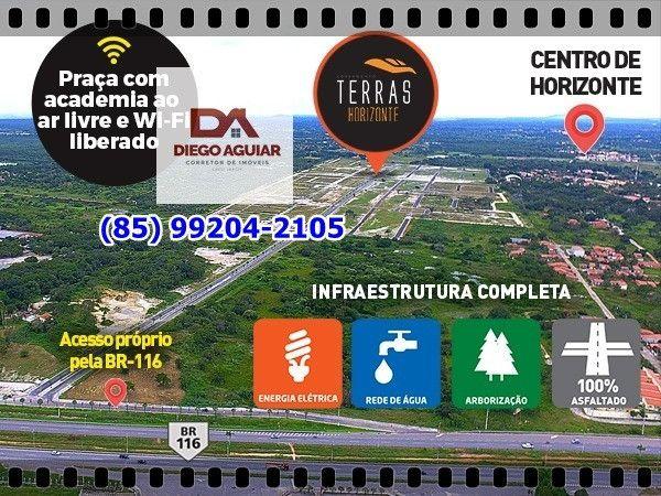 Loteamento Terras Horizonte ¨%$ - Foto 3