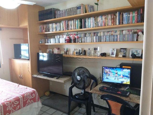Hh331 apto Turmalina, 3 quartos , 170M, ampla varanda e 2 vagas garagem - Foto 11