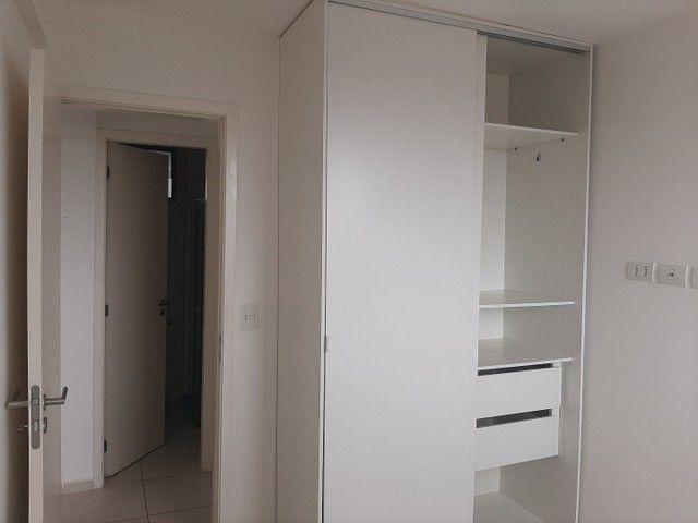 Alugo um Ótimo Apartamento, Bairro Rosarinho, 60m². - Foto 9
