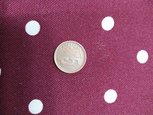 moedas antigas - Foto 2