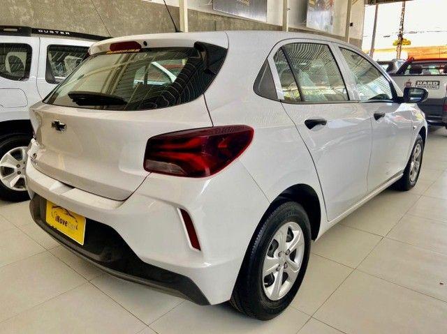 Chevrolet Onix 1.0 2020 - 1 Ano de Garantia - Ipva Pago - Foto 5