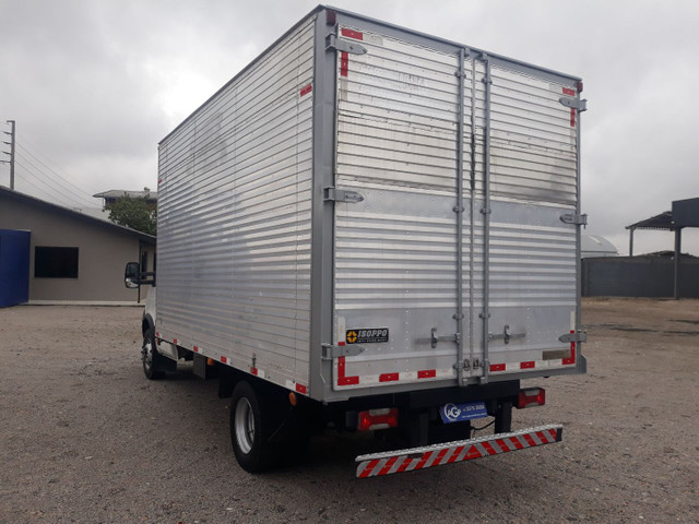 Iveco Daily 70c17  - Foto 9