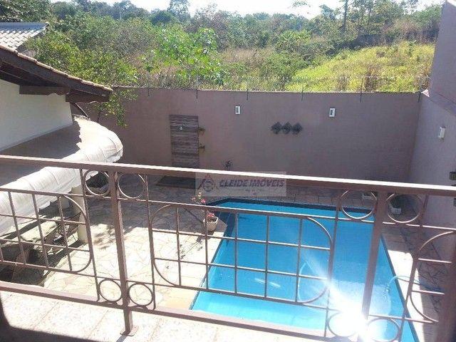 Casa com 5 dormitórios à venda, 255 m² por R$ 550.000,00 - Santa Cruz - Cuiabá/MT - Foto 7