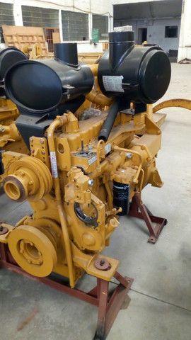 Motor Caterpillar 3306 (DongFeng)  - Foto 3