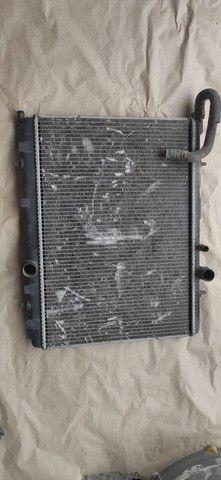 Radiador Citroen Peugeot  - Foto 2