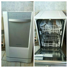 Lava louça nova nova Brastemp