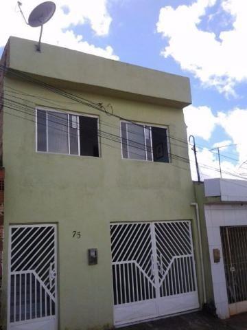 Linda Casa em Vitória, 300m da Av. principal da cidade(Henrique de Holanda)