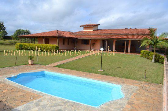 Sítio Prox. Sorocaba / SP Área: 2 hectares