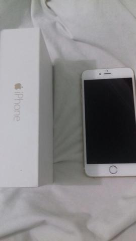 Iphone 6 PLUS 16GB ANATEL