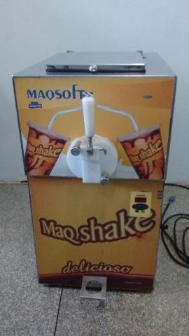 Máquina de Milkshake 1 bico usada