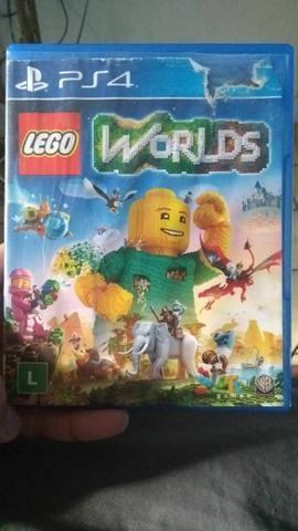 Lego World!!