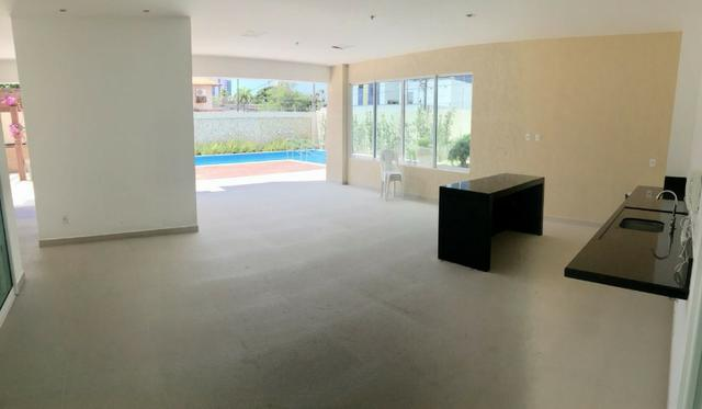 Apartamento Ed. Arnaldo Barbalho Simonetti - 3 suítes - Lagoa Nova - Foto 4