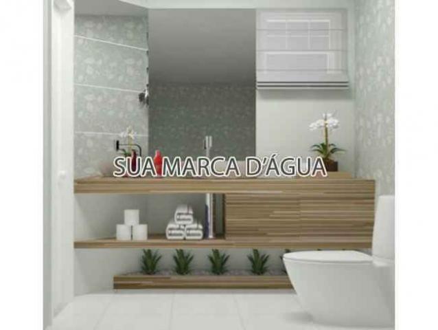 Apartment for sale and rent - Duque de Caxias - RJ - Centro  - Foto 5