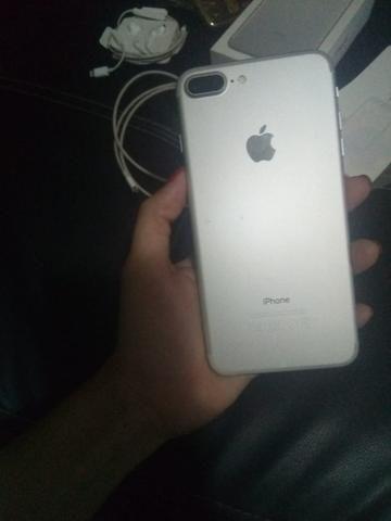 efb4d6f76e7 Vendo IPhone 7 Plus - Celulares e telefonia - Estados Unidos ...