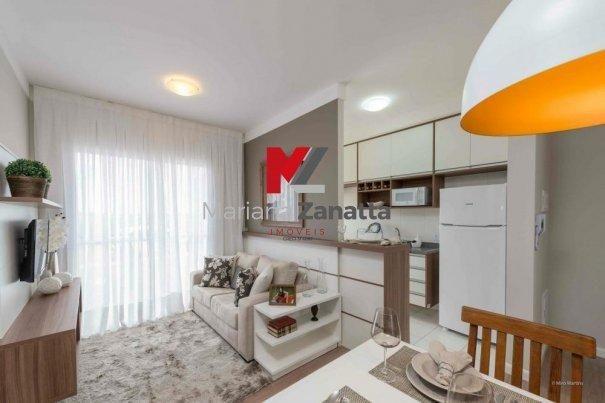 Villa Bergamo - Apartamento em Lançamentos no bairro Jardim Firenze - Santa Bárb... - Foto 4