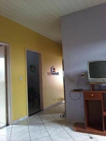 Casa a venda no bairro Dom Bosco na cidade de Ji-Paraná/RO - Foto 3